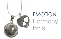 Emotion harmony balls