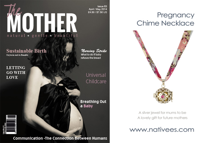 The mother magazine